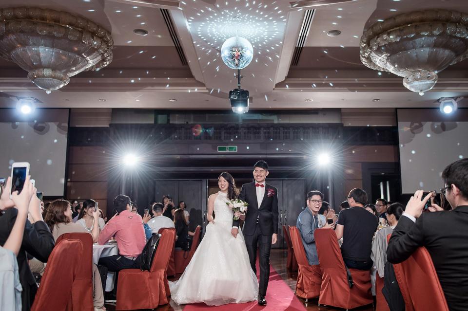 高雄婚攝 國賓大飯店 婚禮紀錄 J & M 056