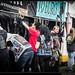 Sfeer zaterdag - Alcatraz hardrock & metal festival (Kortrijk) 12/08/2017
