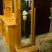 Solid pine mirror  E85