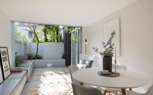 15 Hargrave Lane, Paddington NSW