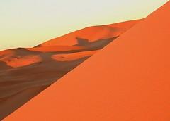 Dune (Antonio Brandano) Tags: desert landscape marocco maroc merzouga