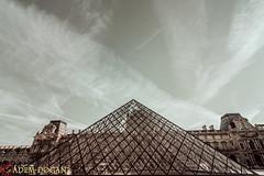PYRAMIDE DU LOUVRE (01dgn) Tags: pyramidedulouvre louvre paris france fransa frankreich travel city europa europe avrupa
