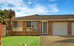 11a Yukon Place, Quakers Hill NSW