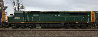 C506 in Dimboola