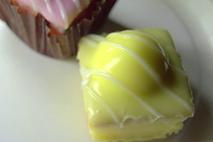 Mr Kiplings French Fancies (Tony Worrall) Tags: pastry pie bake sweet sugar cake yellow mr kiplings french fancies add tag ©2017tonyworrall images photos photograff things uk england food foodie grub eat eaten taste tasty cook cooked iatethis foodporn foodpictures picturesoffood dish dishes menu plate plated made ingrediants nice flavour foodophile x yummy make tasted meal nutritional freshtaste foodstuff cuisine nourishment nutriments provisions ration refreshment store sustenance fare foodstuffs meals snacks bites chow cookery diet eatable fodder