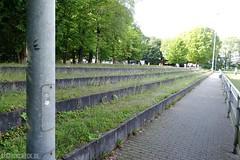 Waldkampfbahn, TSV Ronsdorf 06