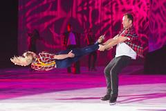 DUQ_4414r (crobart) Tags: figure skating pairs aerial acrobatics ice cne canadian national exhibition toronto