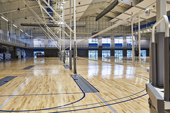 _EBV0727 (GOODWYN MILLS CAWOOD) Tags: gmcnetwork architecture engineering civilengineering geotechnical interiordesign landscapearchitecture masterplan hoover alabama finleycenter sports athletics multipurpose hoovermet environmental
