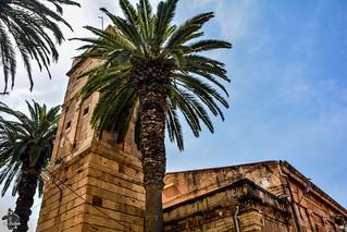 Mosquée Ar-Rahmâne, la mosquée aux cent colonnes