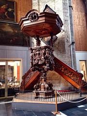 St. Nicholas Church (brimidooley) Tags: tourism sightseeing europe europa eu belgië belgien belgio bélgica 벨기에 ベルギー belgie belgique flanders flemish gand travel sights