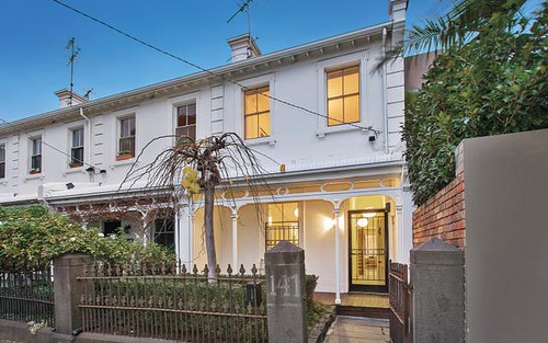 147 Bank St, South Melbourne VIC 3205