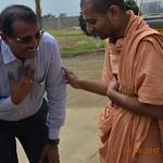 20170906 - Visit of Trusty (laljibhai patel) (83)