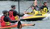 Kanupolo Deutsche Meisterschaften Essen Vorkämpfe 10.8.2017 (photorrhoe) Tags: kanupolo canoepolo deutschemeisterschaft essen sport kanu wasser action ballsport fujifilm xf100400 baldeneysee