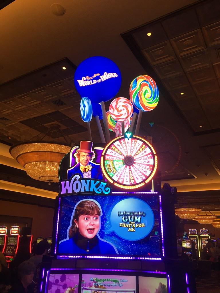 Casino violet indiana