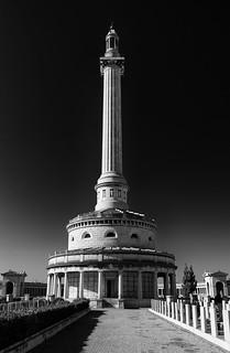 La torre faro