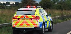 Cheshire Police BMW X5 DG16 JSX (486) (sab89) Tags: cheshire police bmw x5 dg16 jsx 486 emergency motorway m53 services