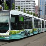 Rotterdam: RET Tram 2130 thumbnail