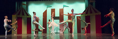 DJT_6407 (David J. Thomas) Tags: carnival dance ballet tap hiphip jazz clogging northarkansasdancetheater nadt southsidehighschool batesville arkansas performance recital circus