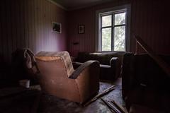 (Eliowyn Skårholen) Tags: nordicurbex urbexnorway abandoned decay forlatt forfall