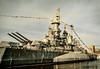 U.S.S. North Carolina Battleship (R24KBerg Photos) Tags: wilmington northcarolina carolina nc ship battleship ussnorthcarolina historic wwii navy guns antiaircraft canon brunswickcounty ncpedia