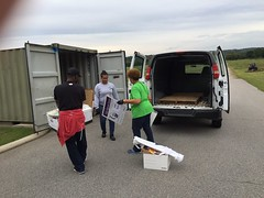 9/11 & Day to Serve in Danville