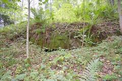 DSC_1870 (PorkkalanParenteesi/YouTube) Tags: bunkkeri hylätty neuvostoliitto porkkalanparenteesi kirkkonummi abandoned bunker soviet exploring suomi finland zif25