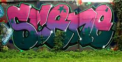 graffiti amsterdam (wojofoto) Tags: graffiti streetart amsterdam holland nederland netherland wojofoto wolfgangjosten scene