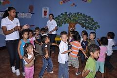centro de desarollo infantil 049