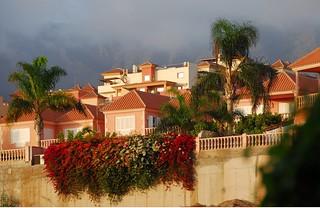 Architecture of Tenerife