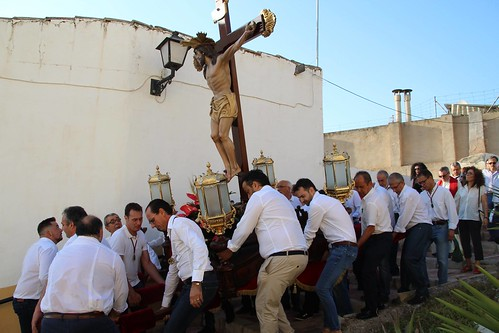 """(2017-06-23) - Vía Crucis bajada - Javier Romero Ripoll  (23) • <a style=""""font-size:0.8em;"""" href=""""http://www.flickr.com/photos/139250327@N06/36453569986/"""" target=""""_blank"""">View on Flickr</a>"""