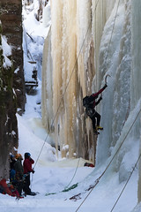 Flickr-55.jpg (Juliette Savey) Tags: climbing usa whitemountains etatsunis winter flume mountains flumegorge escalade snow iceclimbing waterfall hiver cascade newhampshire neige nh glace gorge ice