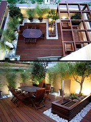 Whether you're in th (seewhatyoumean) Tags: whether you're heart city or out more serene environment roof terrace is place for escape from breathing some fresh air enjoying good book entertaining guests unwinding after long day work small elevated outdoor space perfect spot