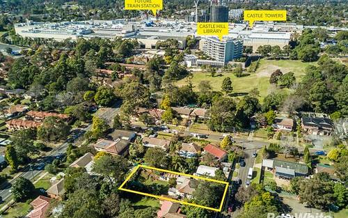 1 Worthing Av, Castle Hill NSW 2154