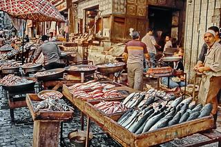 Alexandria Streetmarket