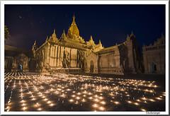 Myanmar. Bagan (doctorangel) Tags: doctorangel doctor angel bagan pagan pagodas paya templos llanura plain burma birmania myanmar
