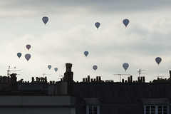 Chim-chimeney... (CarolynEaton) Tags: bristol balloons clifton rooftop chimney