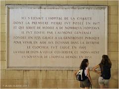 Hôpital de la Charité