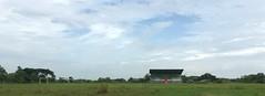 Myanmar, Yangon Region, Northern District, Htantabin Township, Htantabin Town (Die Welt, wie ich sie vorfand) Tags: myanmar burma bicycle cycling yangonregion yangon rangoon northerndistrict htantabintownship htantabin htantabintown stadium footballstadium