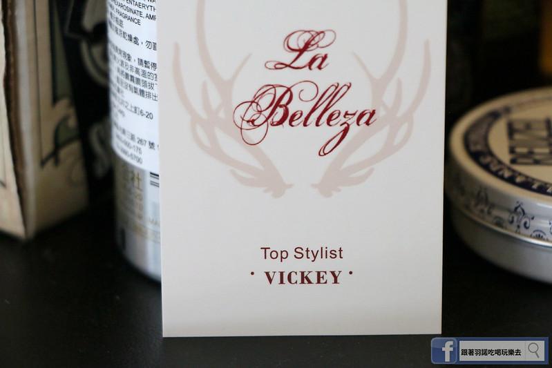 La Belleza Hair Salo台北市美髮沙龍092