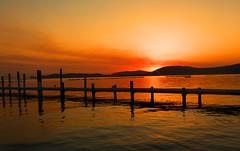 Byebye, sol a Sardegna (bertanuri bcn) Tags: alguerho alguer sardegna sardinia cerdeña mar soleil sol sun mediterrani mediterranee mediterranni mediterraneo landscape italia panasonic fz82 lumix leica