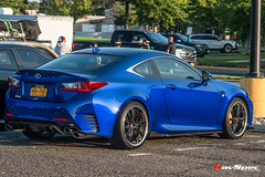 "WEKFEST 2017 NJ Ravspec WEDS Kranze Varae - Lexus RC F Sport Tyrone • <a style=""font-size:0.8em;"" href=""http://www.flickr.com/photos/64399356@N08/36596244721/"" target=""_blank"">View on Flickr</a>"