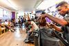 Cops & Barbers Back 2 School Event (Greenville, NC) Tags: greenville nc north carolina cops barbers garry mcfadden