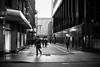 Pitt St (livestoriz) Tags: bw cbd canonltm50mm14 leica m240 pittstreet street townhall walking people sydney