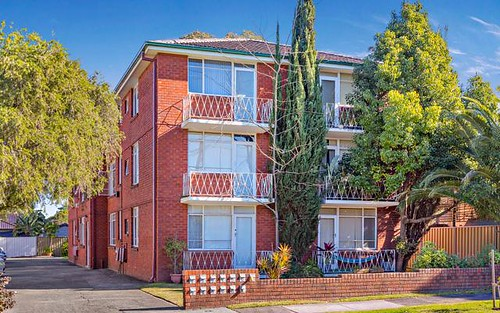 2/37-39 Clyde St, Croydon Park NSW 2133