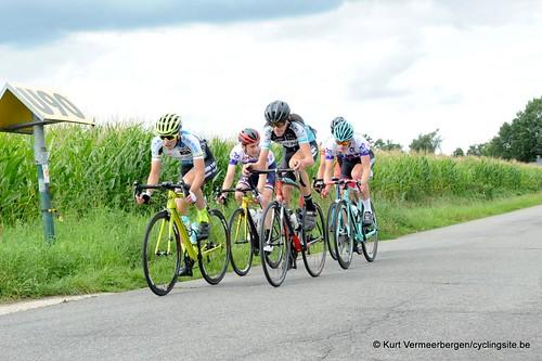 Omloop Vlaamse gewesten (358)