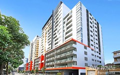 802B/8 Cowper Street, Parramatta NSW