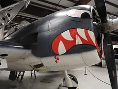 "Grumman F6F-5 Hellcat 15 • <a style=""font-size:0.8em;"" href=""http://www.flickr.com/photos/81723459@N04/36698954242/"" target=""_blank"">View on Flickr</a>"