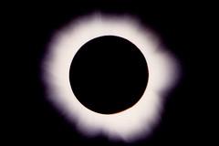 Zambia eclipse 2001 (Sean Hartwell Photography) Tags: totality solareclipse zambia solar eclipse ring corona 2001 film 35mm