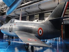 """Dassault Mystere 2 • <a style=""""font-size:0.8em;"""" href=""""http://www.flickr.com/photos/81723459@N04/36715932272/"""" target=""""_blank"""">View on Flickr</a>"""