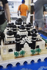 LUG of Malaysia My 60 My LEGO Build Merdeka Event